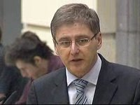 Lode Vereeck over het gebrek aan transparantie bij de Vlaamse Regering
