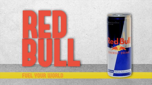 Red Bull Canimation 2011 Entry