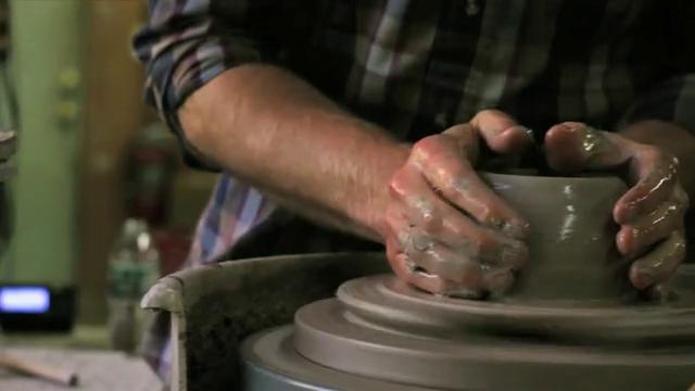 Gatlinburg Things to Do - Alewine Pottery