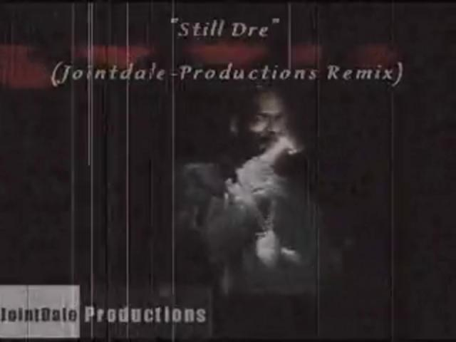 Still Dre - Dr Dre , Snoop Dog , Token (Beat by Jointdale)