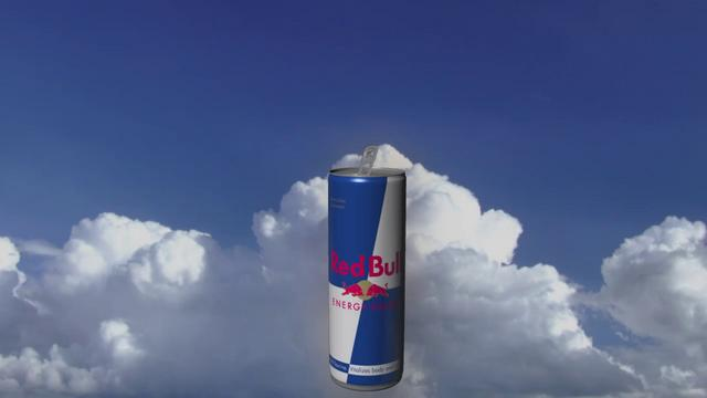Red Bull Canimation - Red Bull Elements.