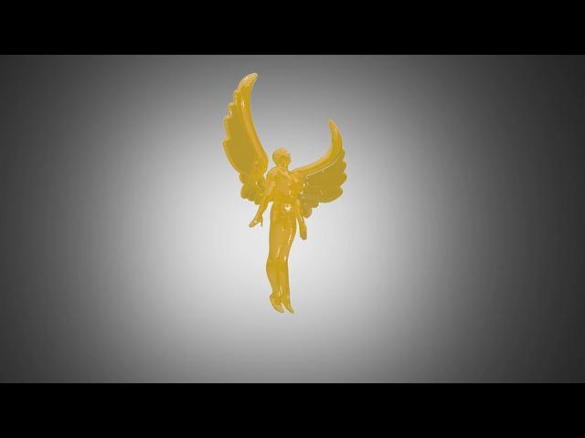 Canimation Entry CGI