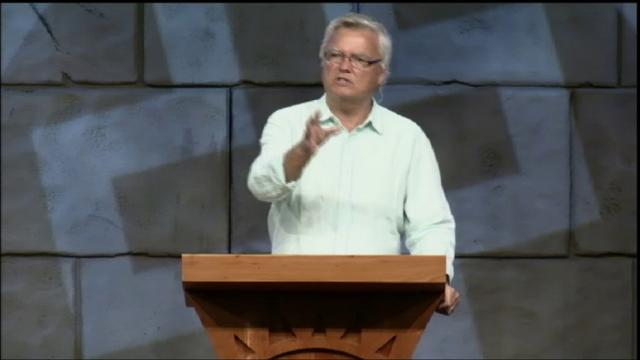 Pastor Mike Mcintosh on Vimeo