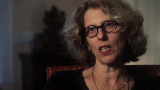 Juliet Schor Interview on Vimeo
