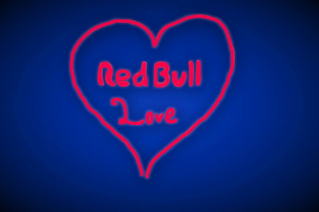 Red Bull Love - Canimation