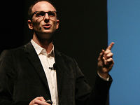 Joe Gebbia: The Power of Story