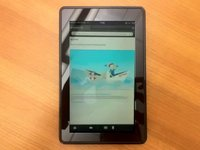 CSS3 Animations on the Amazon Kindle Fire