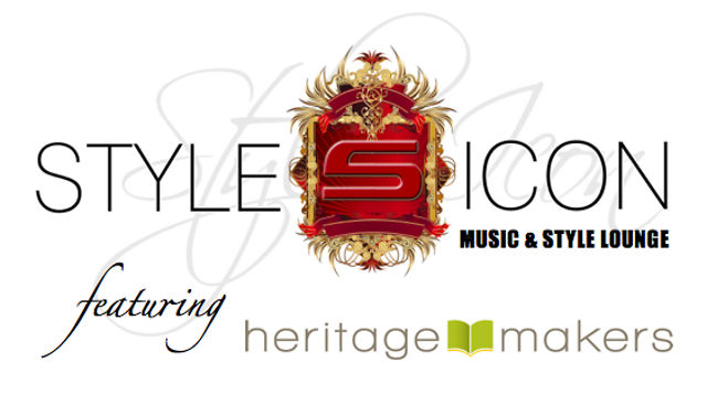 STYLE ICON - MUSIC & STYLE LOUNGE - Featuring Heritage Makers - w/ Pam Tillis