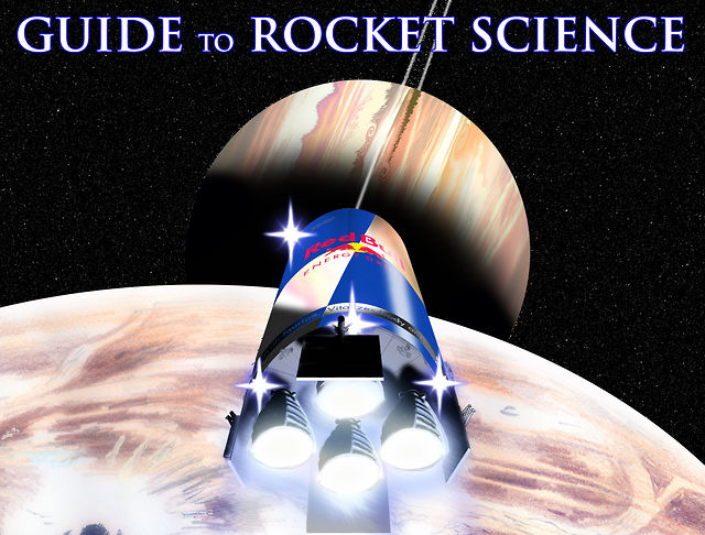Guide to Rocket Science