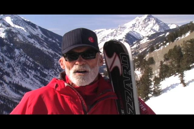 Video: The Secret to Great Skiing