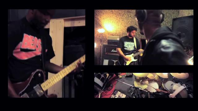 Bad Rabbits - Walkin' On The Moon (The-Dream Cover) ft. Moe Pope