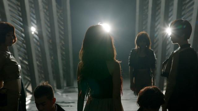 MV] T-ara [ Cry Cry ] (Dance Ver.)