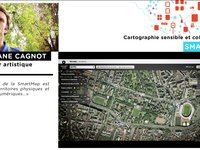 SmartMap | Cartographie sensilble et collaborative