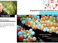 Heritage Experience | Dispositif mobile de médiation du patrimoine