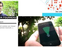 Oterp | Jeu mobile sur Iphone
