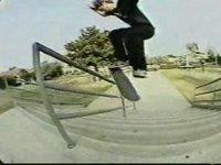 Erik Ellington COMPILATION 1997-2009