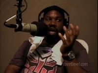 StreetLevel.com presents: On The Level Ep. 1 feat. Raekwon the Chef