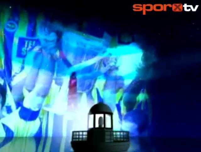 Yeni Fenerbahçe Marşı