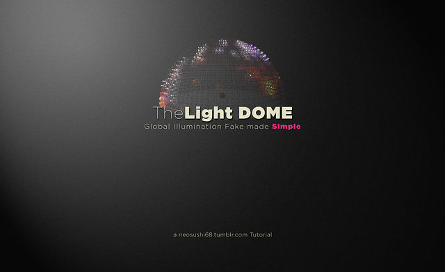 The Light Dome