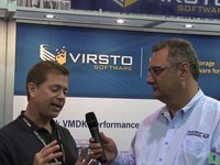 Virsto Interview