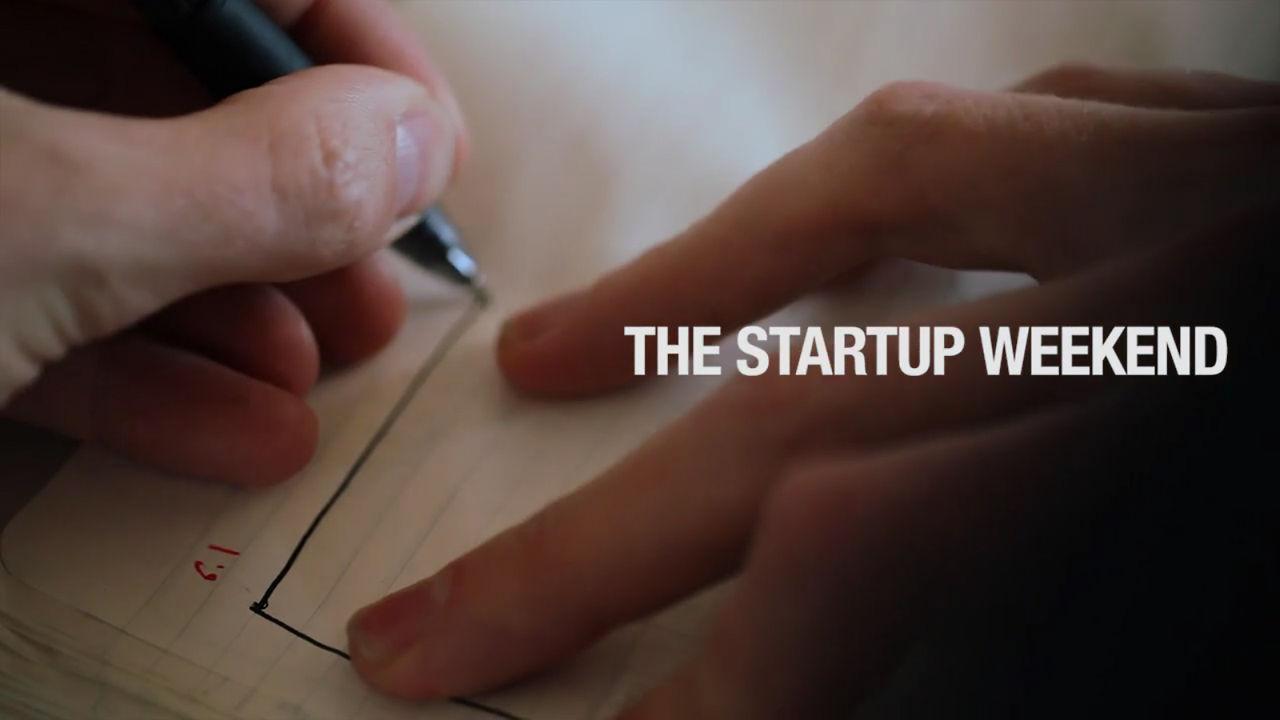 Startup Weekend - Full