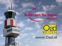 TV commercial Oad/Rotterdam The Hague Airport