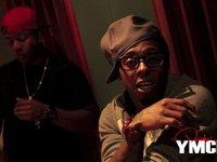 Lil Wayne présente son nouvel artiste