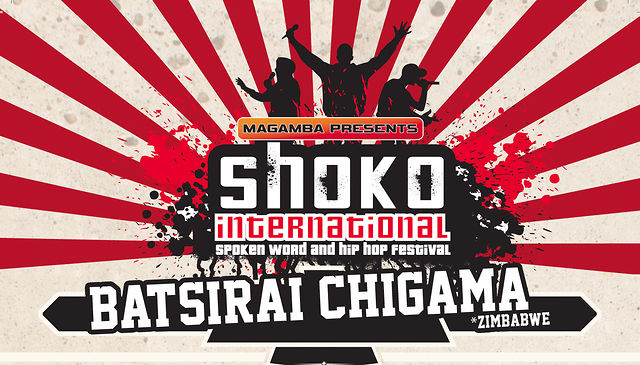 SHOKO! Festival Concert: Batsirai Chigama (Zimbabwe)