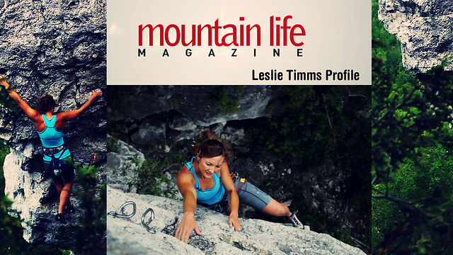 Leslie Timms Profile
