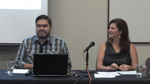 Business and the Do-Gooder Complex - Chris Valdez, Primer Grey & Courtenay Siegfried, 20K Group - SchipulCon2011