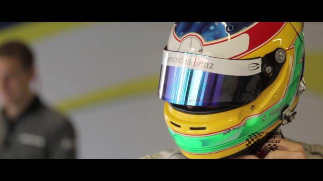 2011 Macau Formula 3 Grand Prix