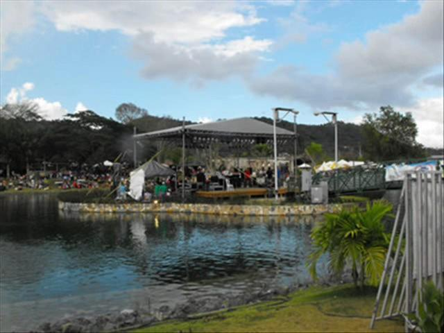 Jardin botanico de caguas on vimeo for Bodas jardin botanico caguas