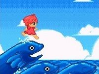 Ponyo for GameBoy Color