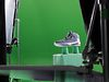 Nike: Melo Production and Post BTS