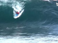 DIA 1 AZORES BODYBOARD PRO