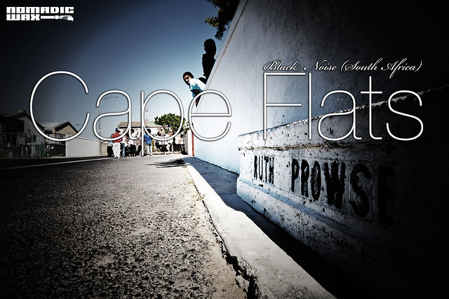 Black Noise- 'The Cape Flats, Mitchells Plain' (Official Video)