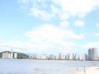 Ladeira Ilha Porchat - São Vicente / São Paulo / Brasil