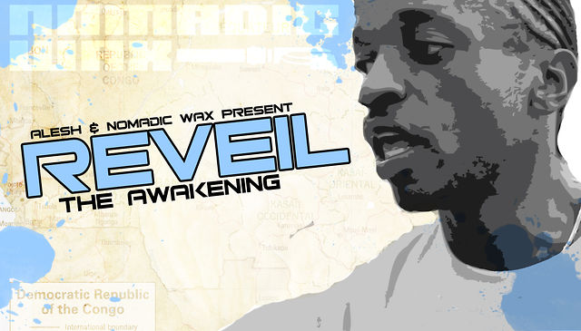 Alesh: Reveil- The Awakening (Official Video)