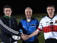 Fitzgibbon Champs Lose League Final - UCC 3-14 UL 0-12, Irish Daily Mail HE Senior Hurling League Final