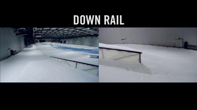 Snowparks Guide: Bispingen Snow Dome