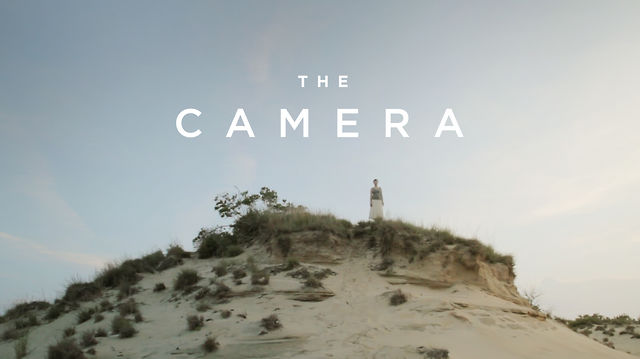 The Camera (short film / original score)