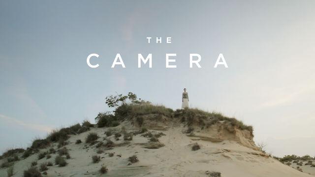 Короткометражка The Camera онлайн