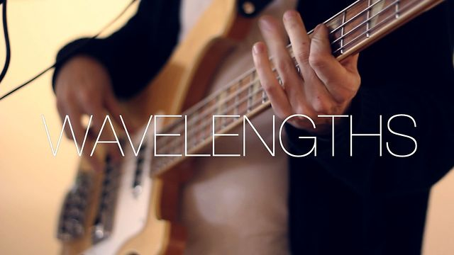 Cymbals Eat Guitars - Wavelengths