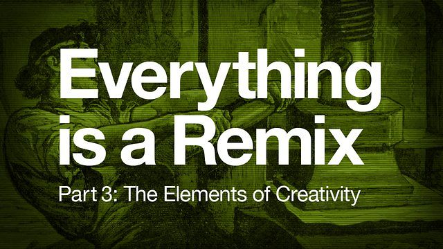 Everything is a Remix Parte 3 [legendado] Video Thumbnail