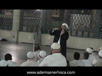 Tesbih Namazı Sonrası Dua Programı (06 Ekim 2011)