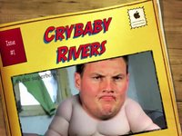 Crybaby Philip Rivers On Vimeo