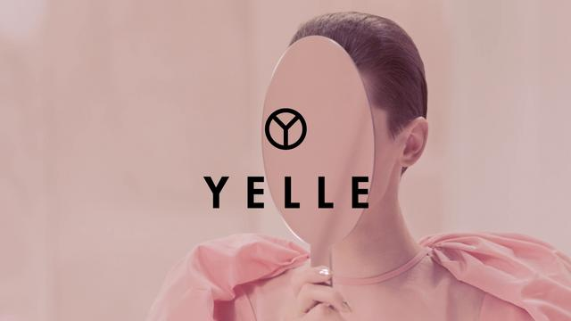 YELLE - Comme Un Enfant (official music video)