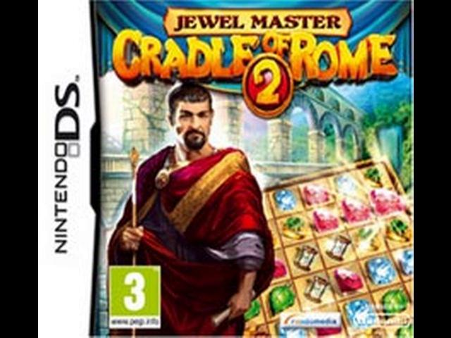 jewel master cradle of rome download
