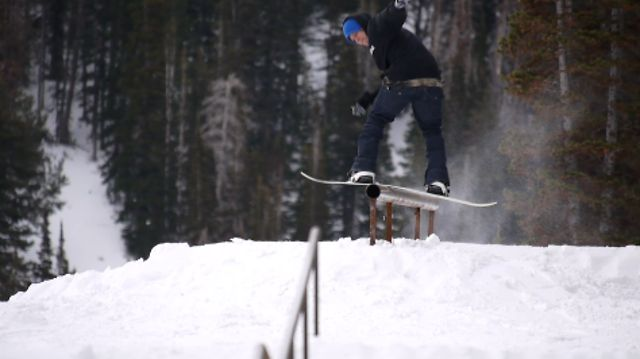 Don Patrol Episode 4 Part 1-Seth Huot And The Spot
