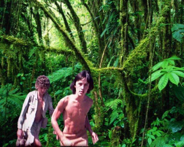 Tarzan en de bedrieger (1976)